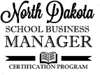 ND School Business Managers Certification Program logo